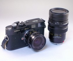 Leica M4-2 Camera Outfit