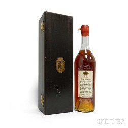 Pierre Ferrand Memoire 1962, 1 750ml bottle (owc)