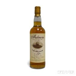 Ardmore 12 Years Old 100th Anniversary, 1 700ml bottle