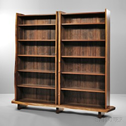 Custom Studio Furniture Bookcase