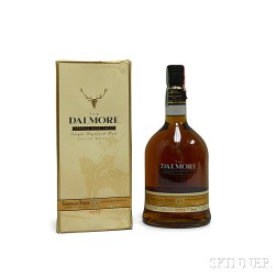 Dalmore 30 Years Old Special Cask Finish, 1 700ml bottle