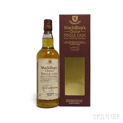Linlithgow 29 Years Old, 1 750ml bottle (pc)