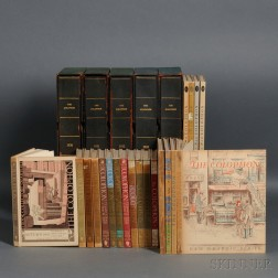 The Colophon: a Book Collectors' Quarterly