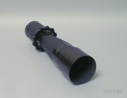 Hasselblad-Fit Carl Zeiss Pro-Tessar T* f/8 500mm Lens No. 6390820