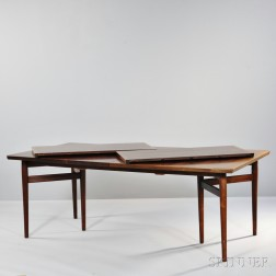 Willy Beck Extension Dining Table