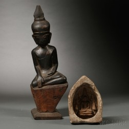 Two Buddhist Items