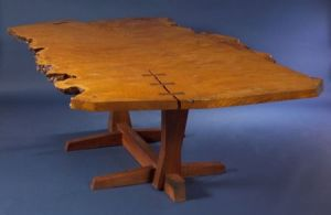 Sold for: $204,000 - George Nakashima (1905-1990)