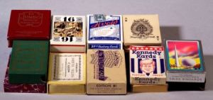 American Miscellaneous