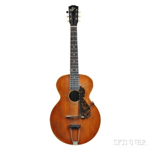 Gibson Style L-1 Acoustic Guitar, c. 1917