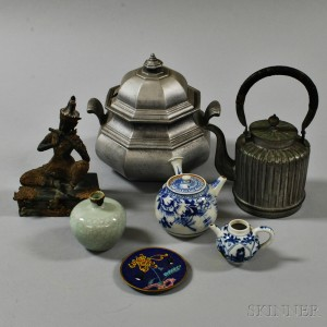 Seven Assorted Items