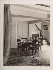 (The Maynard Workshop, Photographs of New England), Two Folios of Fifty-one Photographs by The Maynard Workshop...