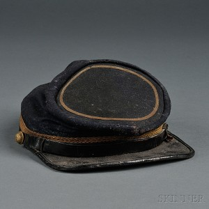 Pennsylvania-made Kepi