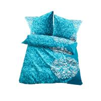 bettw sche in t rkis jetzt bis zu 50 stylight. Black Bedroom Furniture Sets. Home Design Ideas