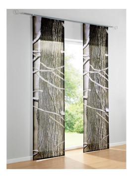 gardinen 3773 produkte sale bis zu 73 stylight. Black Bedroom Furniture Sets. Home Design Ideas