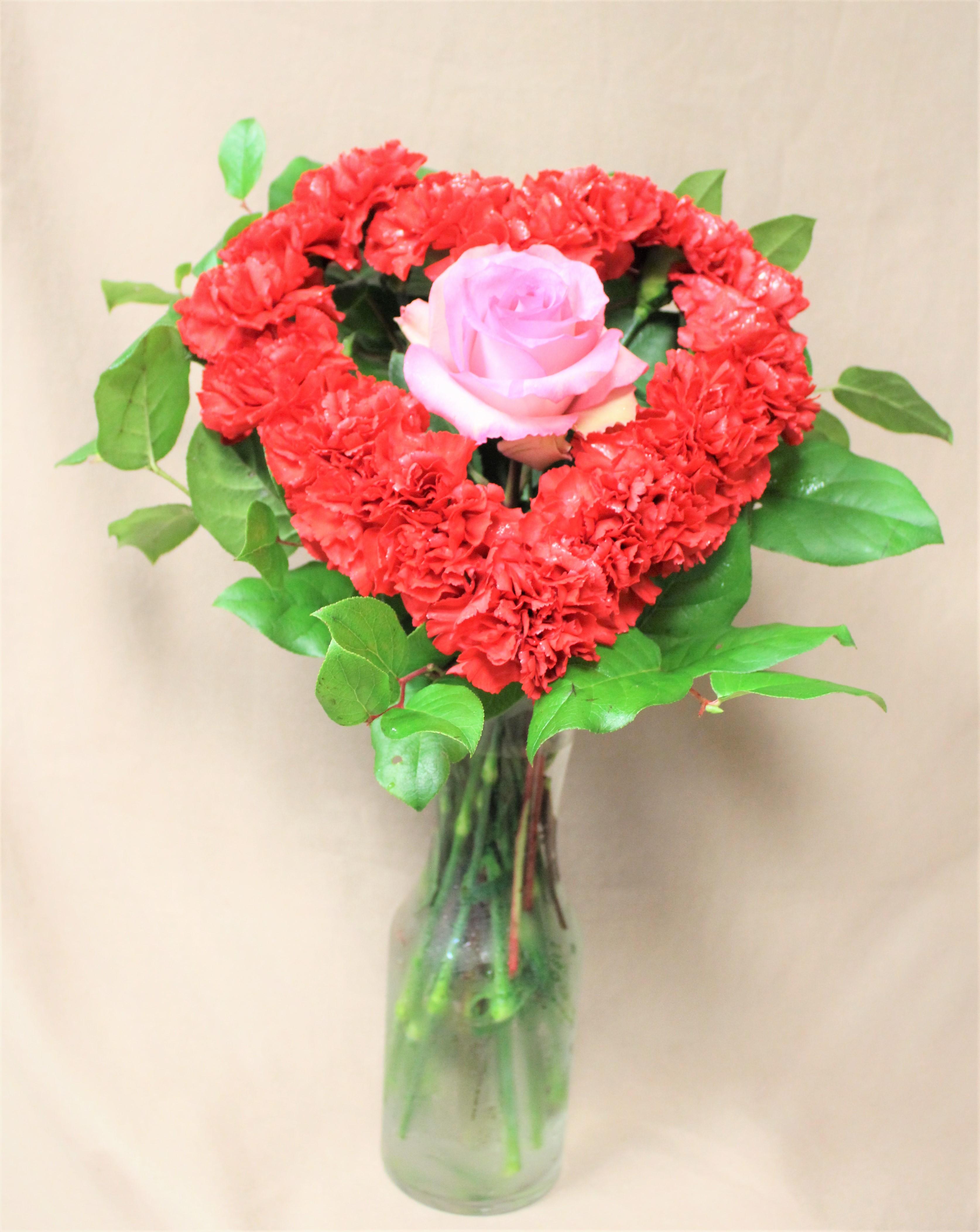 Color Me Crazy Spring Tx Florist