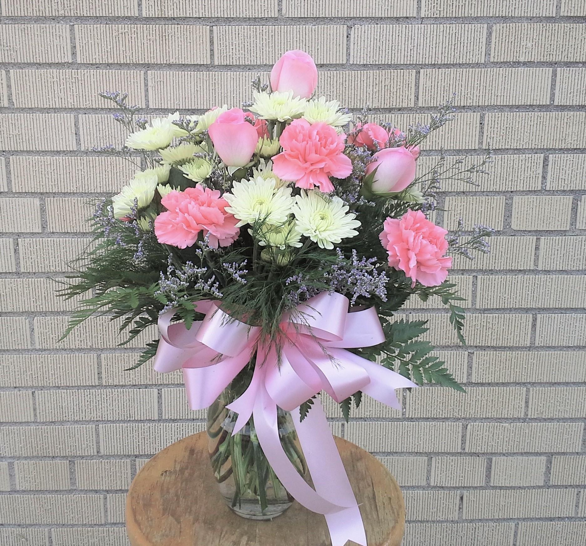 The candy crush bouquet clifton nj florist izmirmasajfo