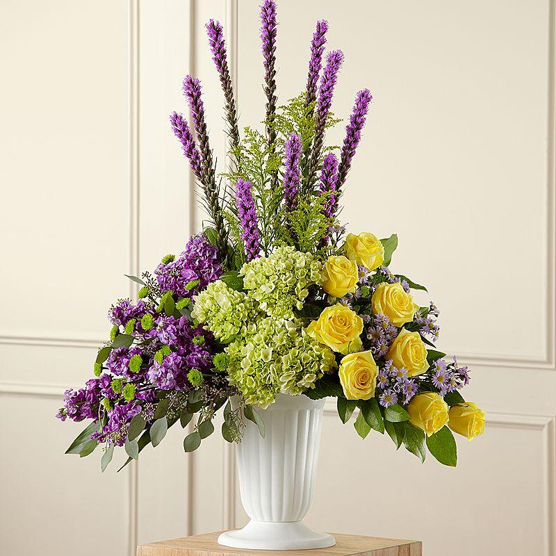Lavender fields at sunrise new haven ct florist mightylinksfo