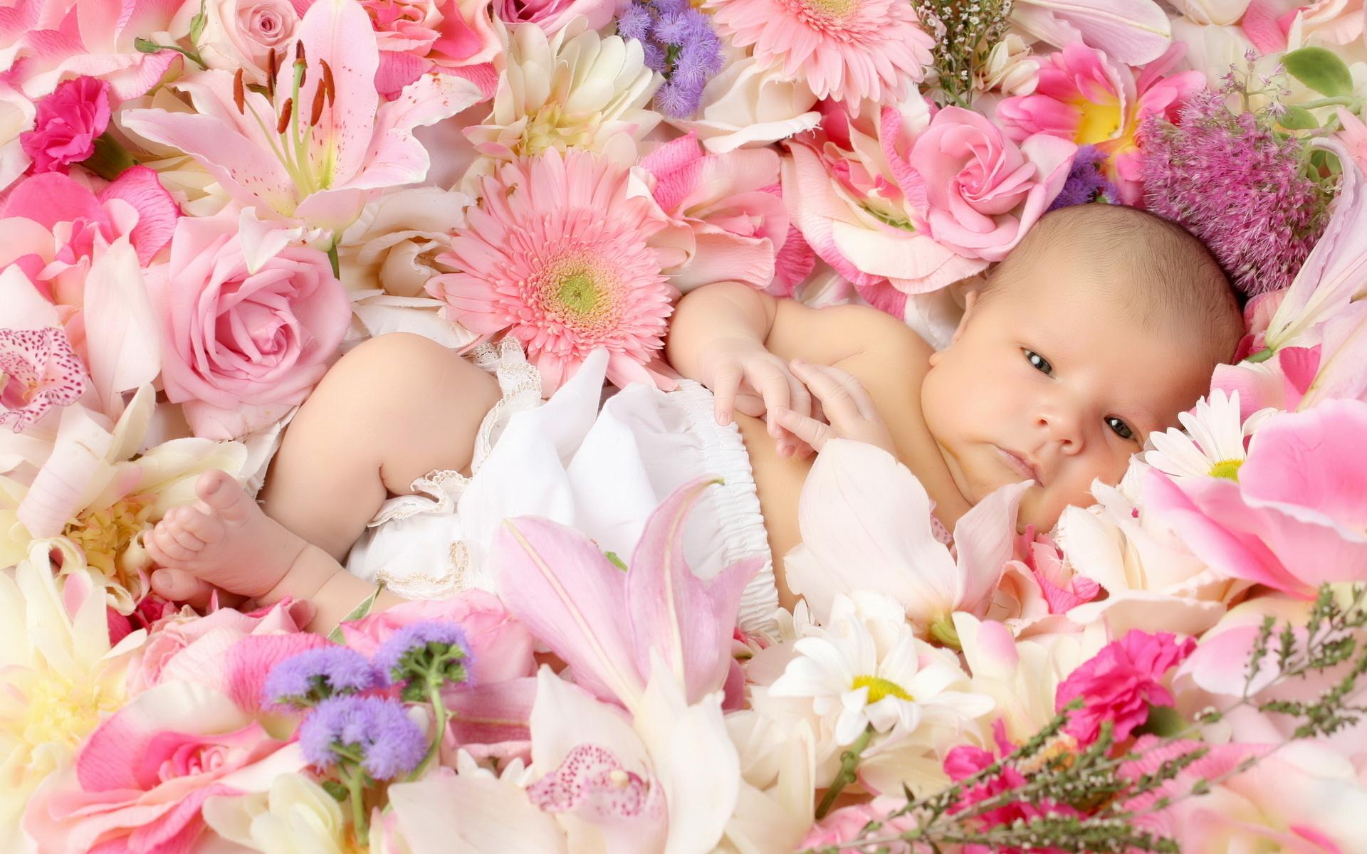Custom Baby Girl Arrangement Paoli Pa Florist
