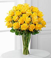 Yellow rose bouquet linden nj florist mightylinksfo