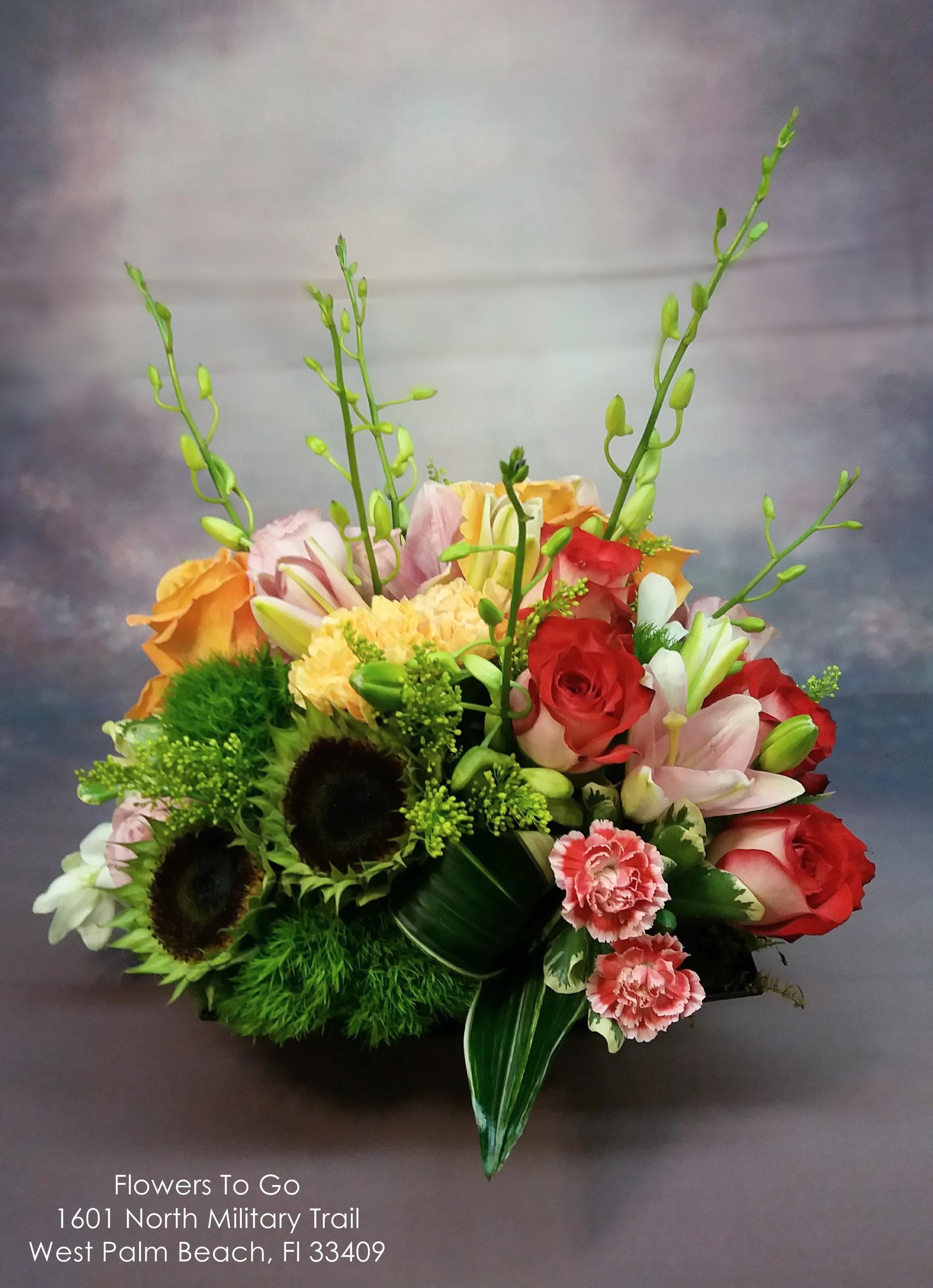 MEMORIES - West Palm Beach, FL Florist