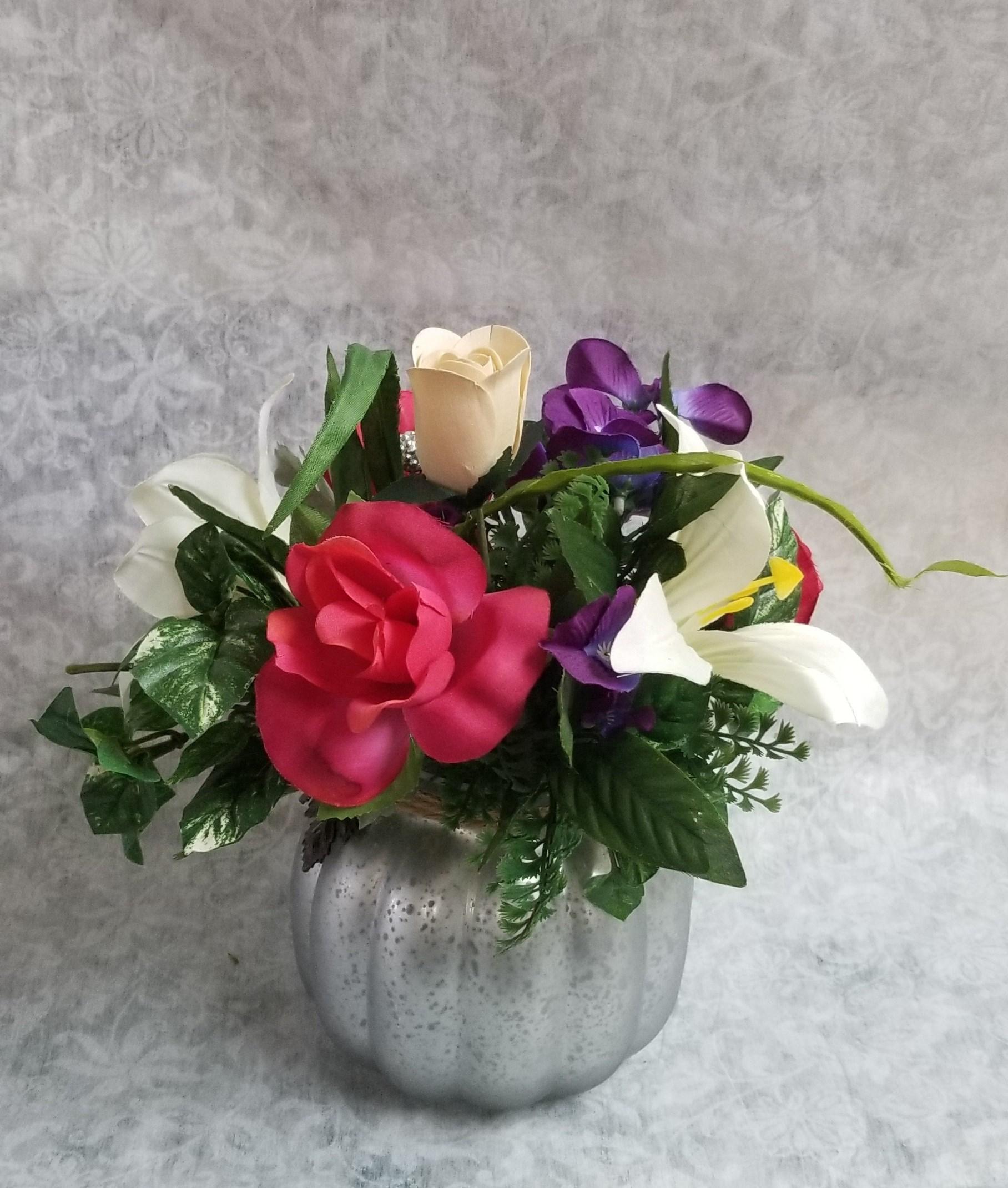 Royal Spring Tulip Bouquet Swedesboro Nj Florist