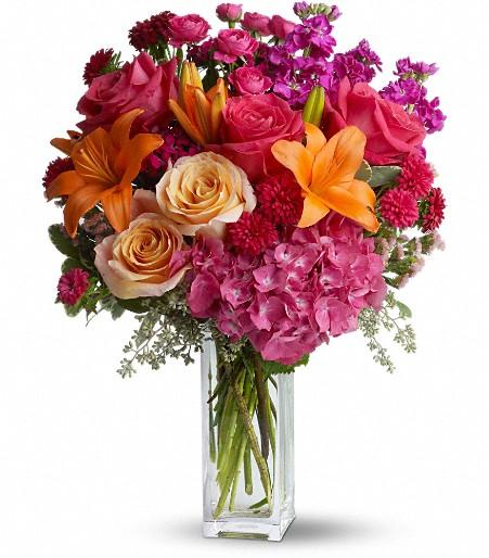 Make A Wish Bradford West Gwillimbury On Florist