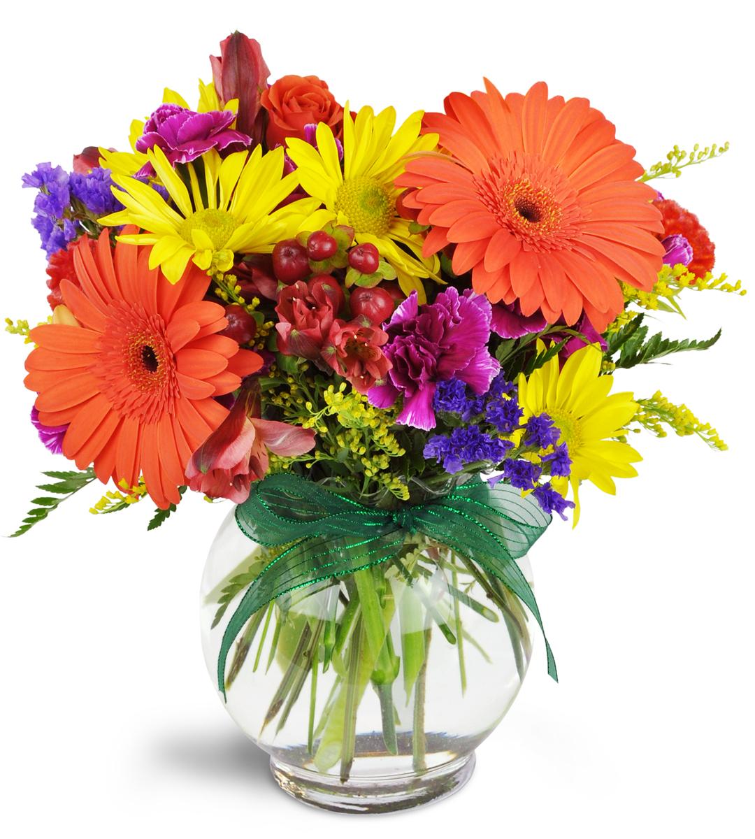 Sunglow Blooms Spring Lake Nc Florist