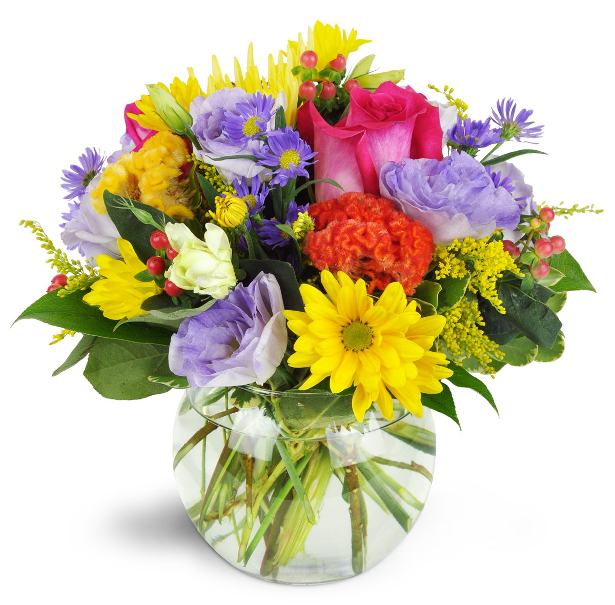 Birthday Blast Spring Lake Nc Florist