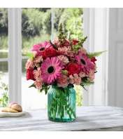 The FTD® Gifts from the Garden Bouquet by Better Homes and Garden
