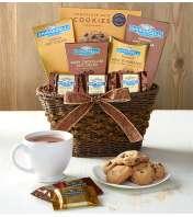 Best of Ghiradelli Gift Basket