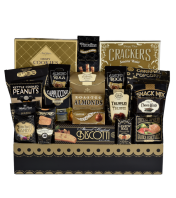 Ultimate Decadence Gift Basket