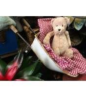Tan Teddy