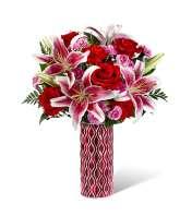 FTD® Lasting Romance® Bqt
