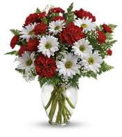 With All My Heart Bouquet