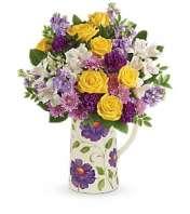 Garden Blossom Bouquet