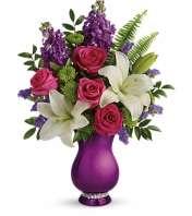 Teleflora Sparkle and Shine Bouquet