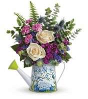 Teleflora Splendid Garden Bouquet
