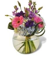Lovely Lavender for Mom