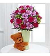 The Big Hug® Bouquet by FTD®