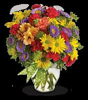 Teleflora - Make a Wish Bouquet