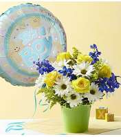 Little Boy Blue Bouquet™