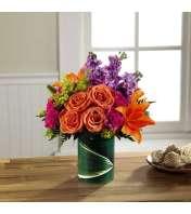 Sunset Sweetness™ Bouquet