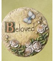BELOVED STEPPING STONES