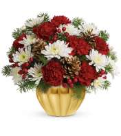 Precious Traditions Bouquet by Teleflora