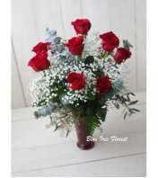 Classic Dozen of roses