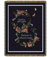 Tapestry Afghan - 007