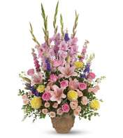 Ever Upward Bouquet by Teleflora
