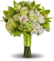 Luscious Love Bouquet
