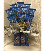 Yummy Ahoy Cookie Bouquet