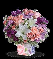 Grand Garden Bouquet TF